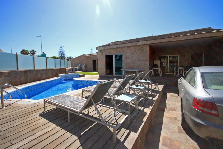 House For Sale In Playa Del Ingles Gran Canaria