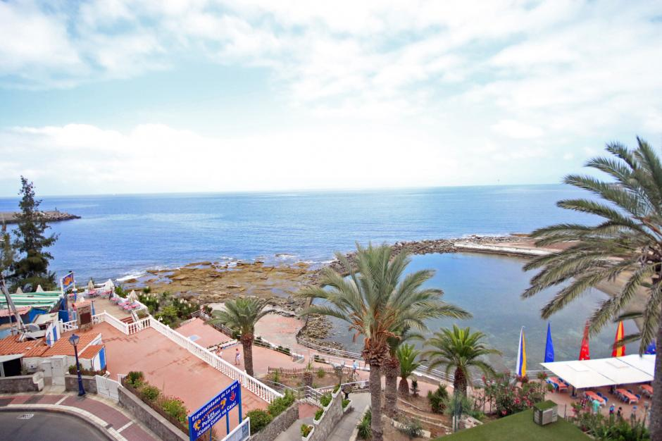 Apartment For Sale In Arguineguin Gran Canaria