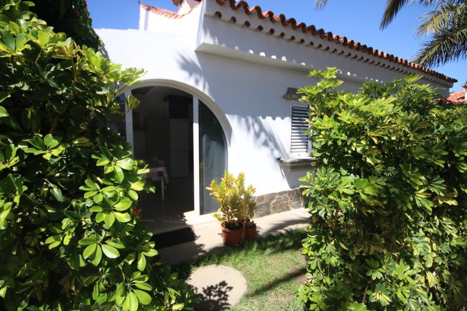 Bungalow For Rent In Maspalomas Gran Canaria
