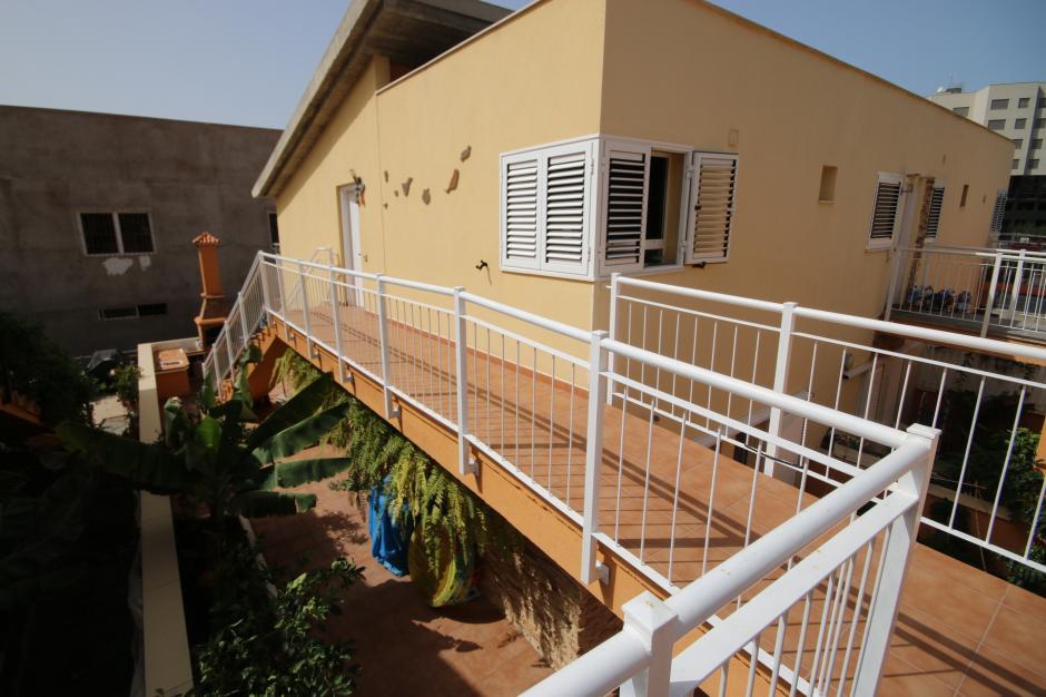 House For Sale In San Fernando Gran Canaria