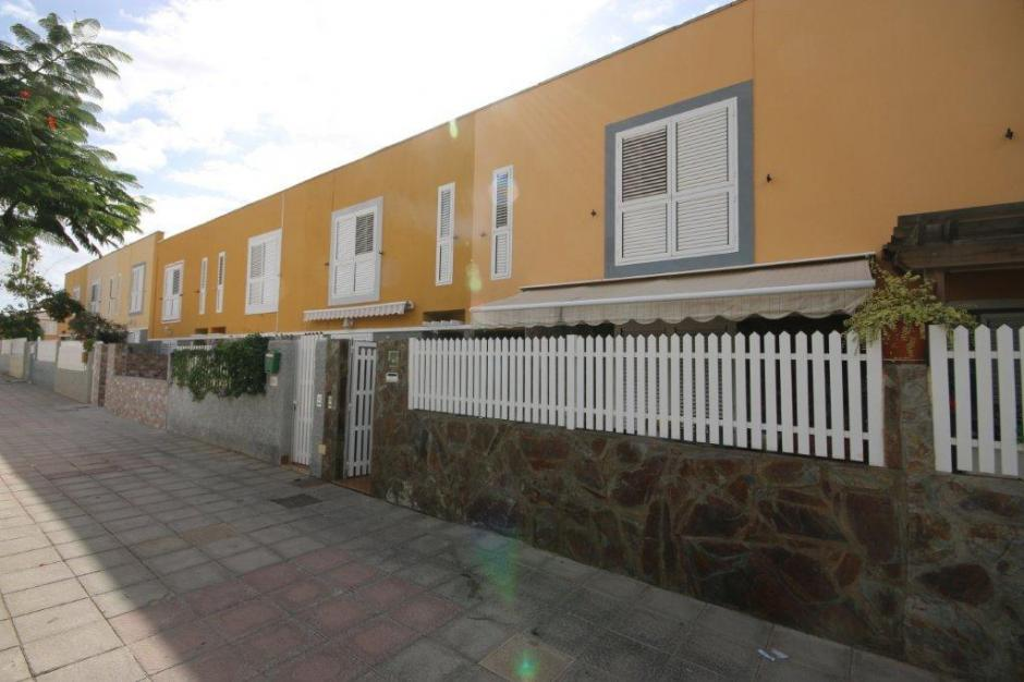 Duplex For Sale In San Fernando Gran Canaria