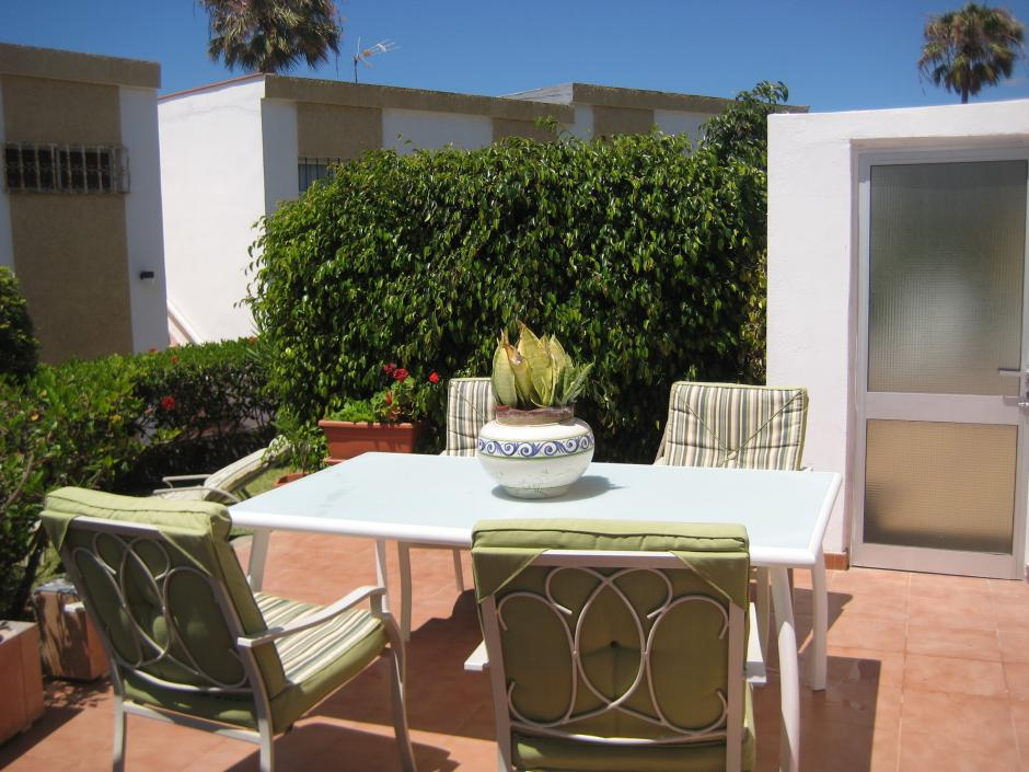 Bungalow For Rent In San Agustin Gran Canaria