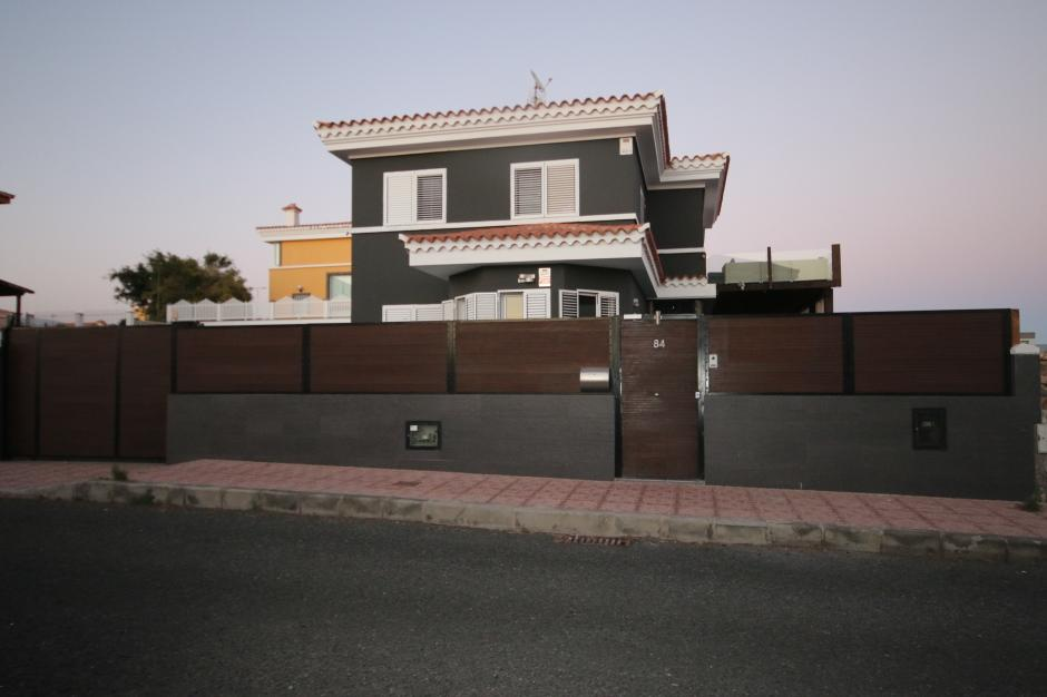 House For Sale In Meloneras Gran Canaria