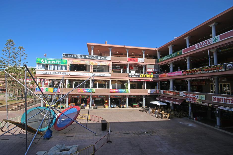Bussines For Rent And Sale In Yumbo Center Gran Canaria