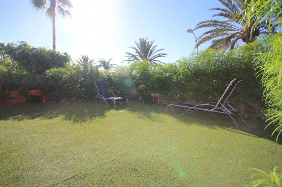 Duplex For Rent In Pasito Blanco Gran Canaria