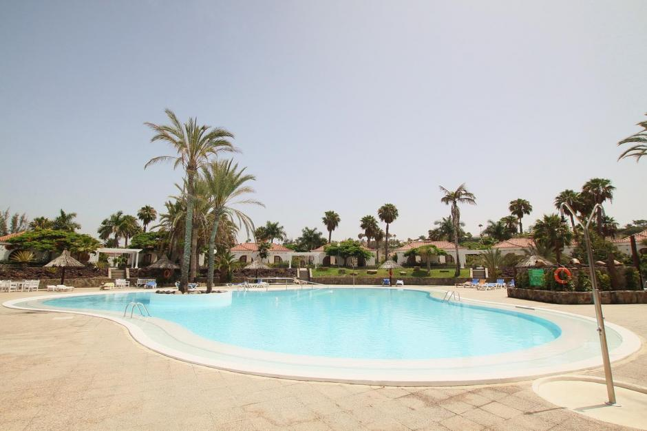 Bungalow For Sale In Maspalomas