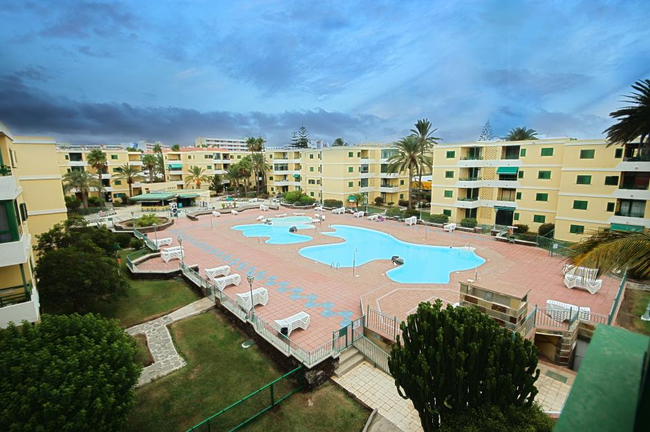 Apartment For Sale In Playa Del Ingles