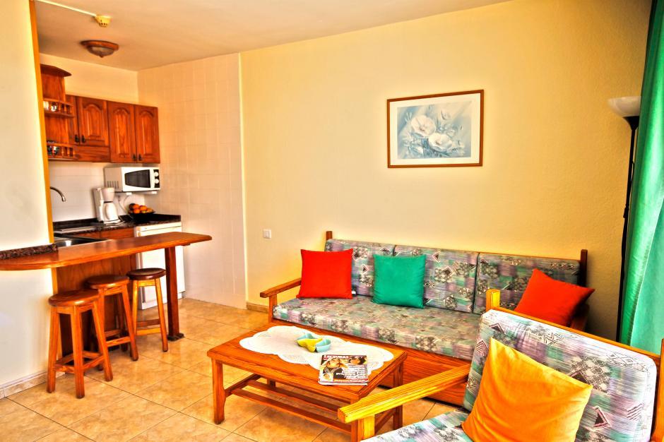 Apartamento Para Alquiler En Playa Del Ingles