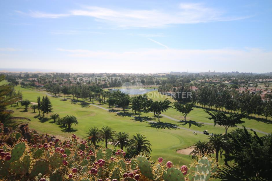 Bungalow For Sale Inplaya Del Ingles Gran Canaria