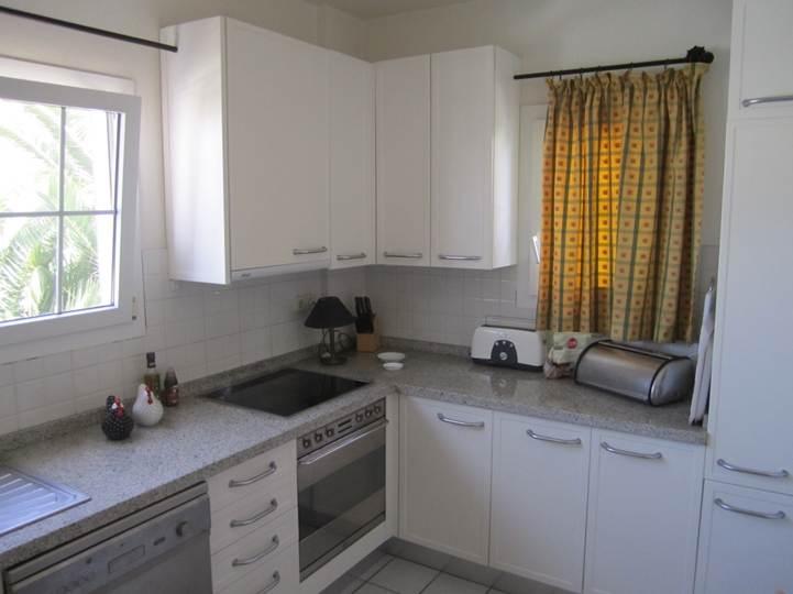 Beautiful Apartment For Rent In Arguineguin