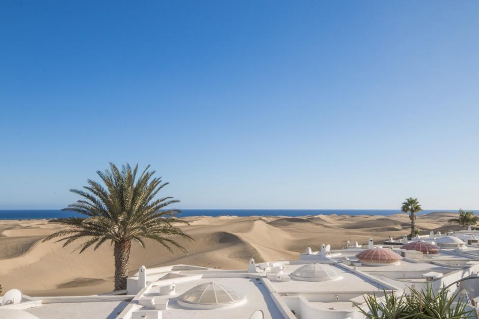 3 Bedroom House With Ocean And Dune View